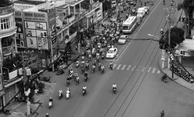 Столица Вьетнама Ханой